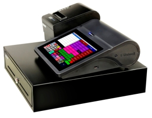 HX-2500 - Compact POS Without Compromise
