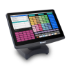 Uniwell's HX-5500 advanced hybrid touchscreen POS terminal - #uniquelyuniwell
