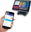 Integrated handheld ordering waiterpad Uniwell Phoenix