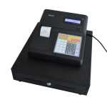 SAM4S ER-265EJ Cash Register for Canberra business